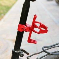 Bouteilles d'eau Cages Porte-bouteille de vélo Titulaire de Vélo de montagne Vélo de Vélo de Kettle Cage Bouilloire Cage Support Équipement de cyclisme Accessoires