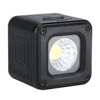 Flashes versátil Pro LED Video Light IP68 Professional Impermeable Dimmable Pojo Lighting para DJI Drones Osmo Pocket 8.3