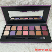 Anastasia Beverly Hills RIVIERA Sultry NORVINA moderna Rinascimento Prism morbida Glam Matte trucco waterproof 14 colori Eye Shadow Palette
