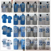 DetroitLionNFLjersey Stitched Jerseys Best Quality Stitched ...