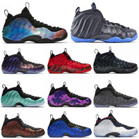 Penny Hardaway Vandalised scarpe da basket aria