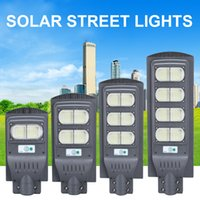 High Quality Solar Lamps Street Light LED FloodLight Spotlight 30W 60W 90W 120W 160W Outdoor Waterproof Solar Flood Light