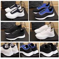 Mode de haute qualité neuve neuve vente chaude hommes occasionnels chaussures de sport être challenge en cuir bouffée transversale rockrunner chaussures de course