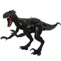 15 سنتيمتر indoraptor الجوراسي بارك العالم 2 الديناصورات المشتركة المنقولة عمل الشكل اللعب الكلاسيكية لصبي الأطفال هدية عيد الميلاد LJ200907