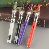 Evod Wax Vaporizer Peen Starter Наборы со стеклянным глобусом распылитель UGO V II 510 аккумулятор сухой травы VATE COMPE набор электронные сигареты DAB ручки