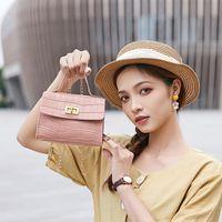 HBP الأزياء حقائب اليد المحافظ جميلة حمل المرأة حقيبة الكتف محفظة القابض أكياس الأزياء حقائب عالية الجودة