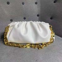 2020 neue Marke Mode luxurys Designer Taschen Handtasche Sattel Frauen Trend Leder Umhängetaschen Damen Handtaschen Geldbörsen Kette Umhängetasche