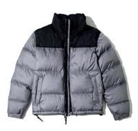 2020 Новых зимней куртки утепленных Мужчин Женщина Классического Повседневного вниз пальто Mens Стилист Открытая теплая куртка высокого качество Unisex пальто и пиджаки