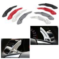 Cambio de dirección de la rueda Paddle Shifter Extensión Para Honda Accord Odyssey RDX Acura MDX 2014-2019 Avancier Acura ILX CDX TLX