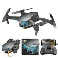 GD89 PRO 4K HD 90 ° Elektrisch einstellbar Kamera Anfänger Drone Spielzeug, automatische Hindernisvermeidung, nehmen Sie Foto von Gesture, Track-Flug, verwenden Sie