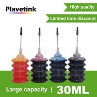 Plavetink 30ml bottiglia di inchiostro Refill Kit per Canon PGI425 CLI426 PGI450 CLI451 PGI550 CLI551 PGI470 CLI471 stampante cartucce d'inchiostro
