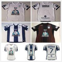 2020 2021 قميص باتشوكا كرة القدم جيرسي 20 21 LIGA نادي FC CHARLY كرة القدم 29 JARA 5 GUZMDN UIIOA CARDONA ALVAREZ Camiseta دي فوتبول