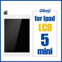 LCD para o iPad Air iPad 5 frete grátis A1474 A1475 A1476 visor LCD Touch Screen digitador de vidro teste Peças de reposição