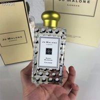 Neueste Jo Malone London Holz Salbei Englische Birne Wild Bluebell Parfüm 100ml lang dauerhafte Zeit Hoher Duft-Merkmale für Frau oder Männer