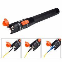 10mw 10km Visueller Fehler Locator 1MW Faseroptikstift Fusion Laser Fibra Optica Cable Tester