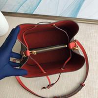 Darwstring pour les femmes sacs à main fourre-tout sac d'épaule classique seau véritable Everfull en cuir de haute qualité célèbre gracieuses sacs crossbody