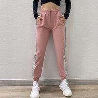 Roupas de ioga Calças de fitness Capris Correndo mulheres tornozelo-comprimento se encaixa verdadeiro ao tamanho, tome o seu comprimento normal de comprimento normal Poliamida de exercício /