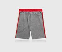 Großhandel sommer mode shorts neue designer board kurze schnelle trocknende schwimmenbekleidung druck board strand hosen männer mens schwimmen shorts verkaufen