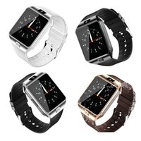 Hot DZ09 Smart Watch Dz09 Uhren-Armband Android-Uhr Smart SIM Intelligent Handy Schlafstatus Smart Watch Kleinpaket