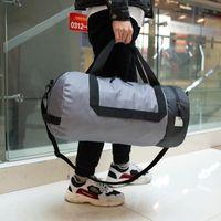 HBP Seyahat Bagaj Spor Çantası Saklama Çantası Duffle Çanta Açık Bagaj Yeni Moda Stil