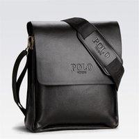 CROSSBODY حقيبة شركة Bolsas حقائب الكتف الساخنة بيع -شمال رجل رسول حقيبة خمر رجال حقائب الرجال حقيبة الأعمال عارضة الأعمال PU جلدية