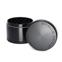 제품 알루미늄 그라인더 63mm 4 레이어 그라인더 담배 연기 담배 탐지기 연기 담배 연삭 담배 그라인더 vs sharpstone herb