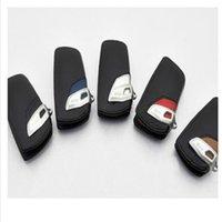 caso llave del coche color del cuero 3 de BMW x1 x3 x4 x5 x6 116i 118i 320i 316i 325i 330i E90 M3 M5 F10 M1 F20 F30 530i AP-006