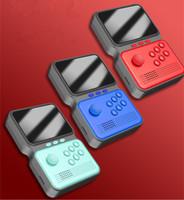 Консоль Handheld M3 Game BOX Сила Новой игры Борьба аркад с TF Upgrade 900 в 1Retro Играх Карманных игры джойстик консоль Переносной