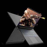 Ultrathin Laptop 15.6 inç Ekran Celeron 3867U1920 * 1080 Ekran Piksel 8GB + 512/256/128 / 64 Sabit Disk Oyun Dizüstü Windows10 OS
