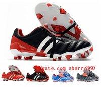 2021 أحذية كرة القدم جودة رجل fg المرابط المفترس هوس السادس كرة القدم الأحذية تاكو دي فوول المدربين الرياضة