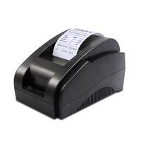 Новая Bluetooth термальных чекового принтер 58мм навынос заказ супермаркет розничной выписка принтер квитанция об оплате компьютера USB