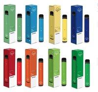 Аутентичные Airis XL 1200puff Одноразовые Vape Pod устройство 850mAh 3,5 мл Укажи Портативный Vape Стик система Бар ручки