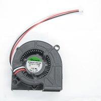 Sunon EF50201S1-C000-F99 / EF50201S1-C000-G99 DC 12V 1.02W 프로젝터 냉각 팬 용 팬 냉각 원래