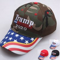 Men' S Baseball Cap Donald Trump 2020 USA Keep America G...