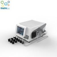 12 개의 다른 크기의 뜨거운 판매 충격 파도 치료 기계 / 충격파 치료 기계에 대 한 치료