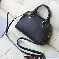 HOT 2020 neue freies Verschiffen Perfekte Frau Europa und Amerika Mode Umhängetasche Kissen Tasche Diagonal-Pack