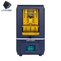 Impressoras Impressora Pré-venda Anycubic Pon Mono SE 3D APP de Controle Remoto Matriz Paralelo Source Source Drucker
