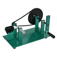 Chegada nova contagem automática Manivela / Manual Winding Contando Máquina transformador eletrônico Mão bobina máquina de enrolamento