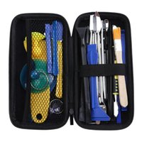 Professional Hand Tool Sets 37 In 1 Opening Disassembly Repair Kit For Smart Phone Notebook Laptop Tablet Watch Repairing Tools Dropship