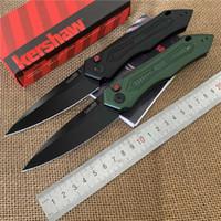 OEM Kershaw 7800 automatique Couteau tactique CPM154 lame en aluminium anodisé extérieur couteau Camping BM601 BM535 7200 Couteau automatique