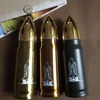 deniz GGA3704 tarafından Kupa Çay Kahve Bullet Kupalar Seyahat Tumblers İçme 500ml Bullet Flask Su Şişesi Paslanmaz Çelik Termos Bardaklar Çift Duvar