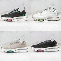 Nuevo Tipo de zoom N.354 para hombre Negro Menta de los zapatos corrientes de las mujeres blancas Zoomx Cumbre Entrenadores de diseño al aire libre de las zapatillas de deporte 36-45