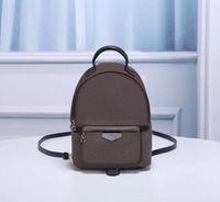 mini bolso de hombro hombro femenino de viaje del bolso clásico del hombro la mochila de cuero de moda al por mayor de ocio pequeña escuela bolso crossbody