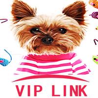 PERSONALIZAÇÃO VIP Misturado Lote Ordem Pet Dog Fast Dispatch DHL GRÁTIS! Pet Dog Cat Vest Clothescoat Vestuário De Casaco Roupas T-shirt Pet Fornecimento