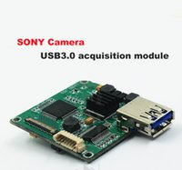 Модуль модуля движения Sony вторичная разработка кодирования платы управления HD камеры USB3.0 доска декодирования интерфейса USB3.0