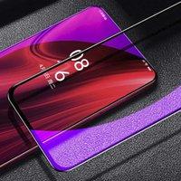 10D vidrio templado para la pantalla de cristal protector Xiaomi redmi K20 K20 K30 Pro cristal protector