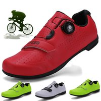 Radfahrenschuhe Männer MTB Schuhe SPD Cleat Pedal Professionelle Outdoor Sports Rennrad Zapatillas Ciclismo Fahrrad Turnschuhe