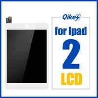 Para iPad 2 de Apple iPad2 2 A1395 A1397 A1396 Tablet LCD substituição Tela