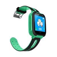 الجملة الذكية ووتش للأطفال Q9 الأطفال لمكافحة خسر ساعة ذكية LBS متتبع للساعات SOS نداء للحصول على الروبوت IOS أفضل هدية للأطفال