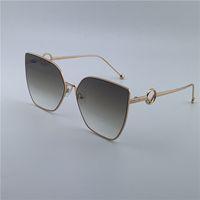 2020 مصمم العلامة التجارية المعتاد مربع نظارات الرجال النساء نظارات الشمس نظارات مع صندوق جودة عالية السيدات نظارات الأزياء الإطار 0323